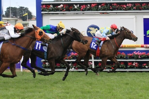 Response adds Group 1 for Charge Forward