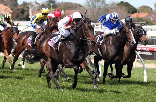 Smart Missile's three-state success