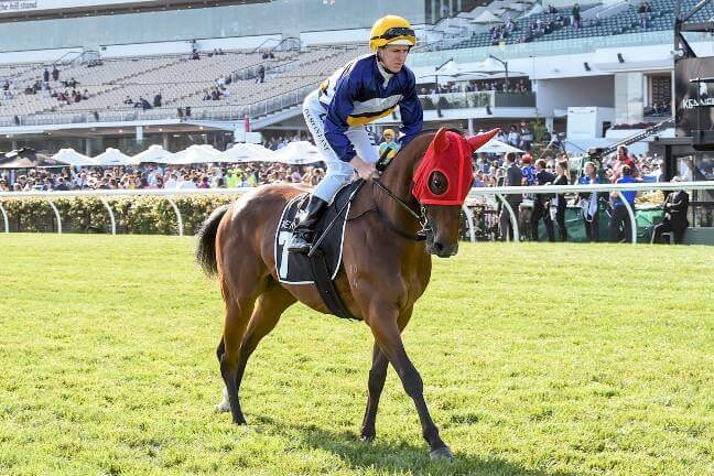 New stakes performers for Smart Missile