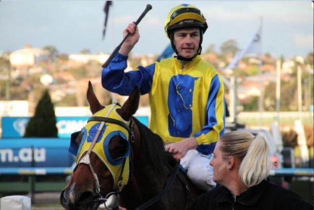 Not A Single Doubt gets a Moonee Valley double